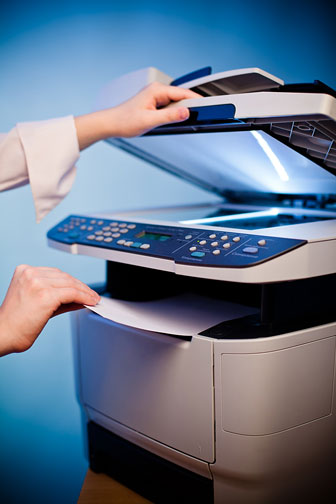multifunction printer, copier, scanner